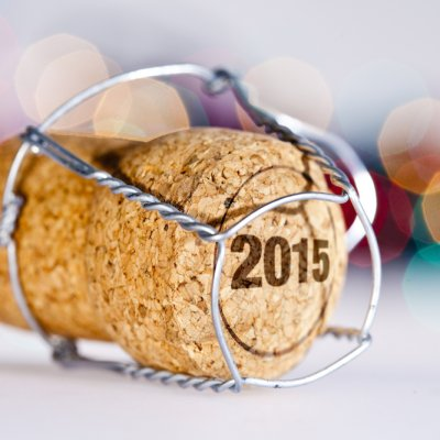 2015 Champagne Cork Small