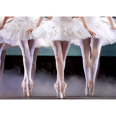 Ballet Dancers Small