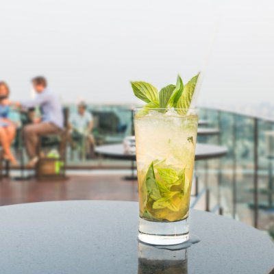 Best Rooftop Bars Brisbane