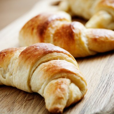 Croissants Small