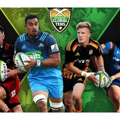 Global Rugby Tens Suncorp Stadium