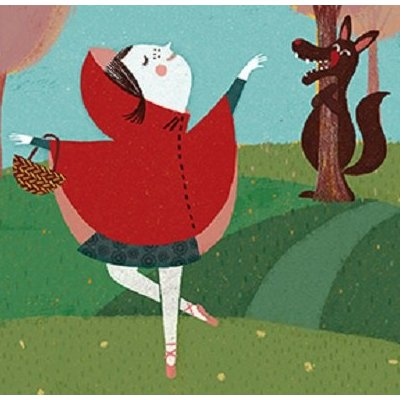 Little Red Riding Hood Qpac